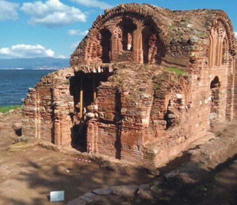 Άγιος Αβέρκιος