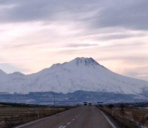 Όρος Χασάν